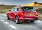 Bentley chce zvýšit výrobu SUV Bentayga, nejdražšího SUV na světě