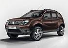 Dacia Duster v nov�m proveden� Essential