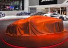 McLaren pracuje na nov�ch modelech, hybridy m�e doplnit elektromobil