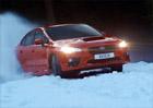Video: Horor za volantem Subaru WRX. V�dycky nemus� b�t tak zle, jak se zd�!