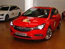 Evropským Autem roku 2016 je Opel Astra