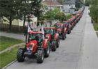 Zetor Tractor Show a její pátá sezóna