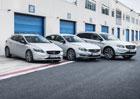 Volvo představuje díly Polestar Performance (+video)