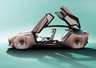 BMW oslaví 100 let koncepty všech svých koncernových značek
