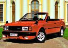 Seriál: Zapomenuté prototypy Škoda. Znáte tyto exotické stodvacítky?