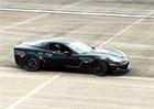 Video: Rychlostní rekord pro elektrickou Corvette