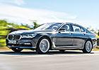 Zisk BMW loni stoupl o desetinu na rekordn�ch 6,4 miliardy eur