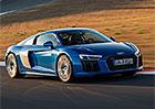 Audi R8: Nový základní motor bude zřejmě třílitrový šestiválec biturbo