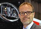 Atmosféra pro hybridy, turbo pro běžné modely, říká šéf motorů Kia