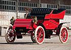 Automobil je jenom přechodné módní řešení. Mysleli si ještě v roce 1903...