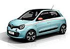 Renault Twingo Hipanema: Městský neo-hippie pro francouzské slečny