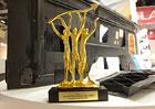 Renault Trucks a Solvay: Ocenění za inovaci