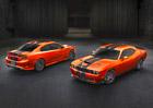Dodge Challenger a Charger Go Mango: Další barevný návrat do minulosti