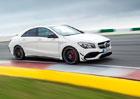 Mercedes-Benz CLA: Designové změny a rozšířená nabídka motorů