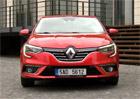 Video: Renault Mégane. Jak je to s tím infotainmentem a místem vzadu?