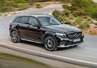 Mercedes-AMG GLC 43 4Matic: Rychlé SUV dostalo třílitrové biturbo