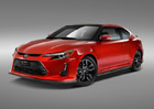 Scion tC Release Series 10.0 na rozlou�enou