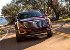 Cadillac vyu�ije flexibiln� platformu pro nov� crossovery