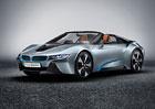 BMW: Bude otevřené i8 a další eMka