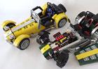 Lego ji� brzy nab�dne Caterham Seven (+video)