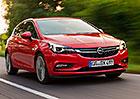 Opel: Robotická převodovka pro modely Karl, Adam, Corsa a Astra