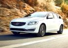 Volvo S60 a V60 Edition: Atraktivn� exteri�r i interi�r