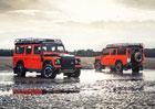 Land Rover Defender se v nov� generaci v�razn� zm�n�, kv�li z�kazn�k�m. Pr�...
