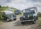 Jaguar Land Rover Classic. Hýčkejte svého veterána!