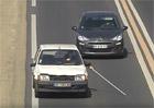 Video: Může slepec řídit auto? Rémi Gaillard ukazuje, že ano