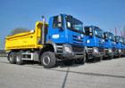 Tatra Trucks pro M-Silnice a.s.