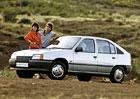 Seriál: Evropské Automobily roku. Opel Kadett E (1985): Stále se vyrábí!