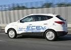 Hyundai vyvíjí nový vodíkový automobil