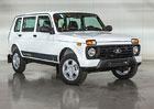 Lada 4x4 Urban: M�stsk� offroad nov� i s p�ti dve�mi