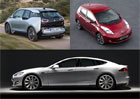 Nekupujte ojet� elektromobily, rad� Consumer Reports