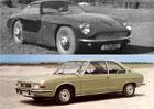 Neznámé prototypy Tatra: Raritní kupé z Kopřivnice