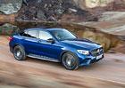 Mercedes-Benz GLC Coupé oficiálně: Dorazí také plug-in hybrid a AMG