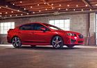 Nov� Subaru Impreza je zde, od studie se v kl��ov�ch oblastech dost li��