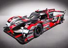 Audi R18: Staré jméno pro nový prototyp LMP1-Hybrid