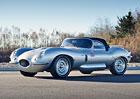 N�vrat do historie. Jaguar postav� dal��ch 9 kus� superauta XKSS z 50. let