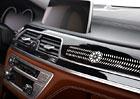 BMW 750Li xDrive Solitaire a Master Class Edition oplývají luxusem