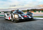 Porsche 919 Hybrid: Evoluce pro sez�nu 2016 (+video)