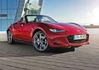 Světovým autem roku je Mazda MX-5. Vyhlášení proběhlo v New Yorku.