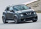 Nissan Juke-R 2.0: Prvn� opravdov� j�zdn� dojmy