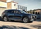 Mazda CX-9: Druhá generace přijde nejspíš také do Evropy