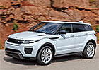 Range Rover Sport Coup� si vy�l�pne na BMW X6