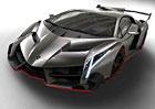 Lamborghini Veneno: Prvn� a druh� vyroben� kup� jsou k m�n�