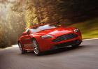 Aston Martin jde proti trendu, nevzdá se manuálních převodovek