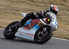 Mugen Shinden Go: Elektrický závodní superbike pro TT 2016