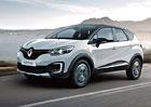 Renault Kaptur oficiálně představen: Je to nafouklý Captur pro Rusko