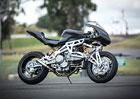 Motoinno TS3: Taková divná Ducati